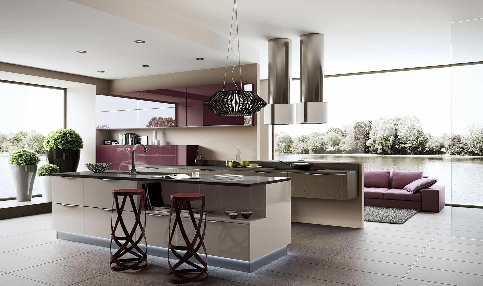 Muebles de cocina en Espartinas