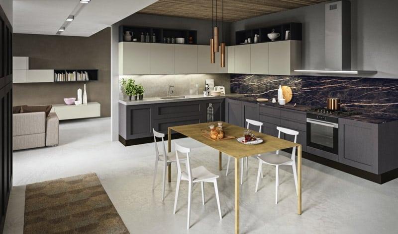 Cocinas Italianas - Cocinas decor&stylo