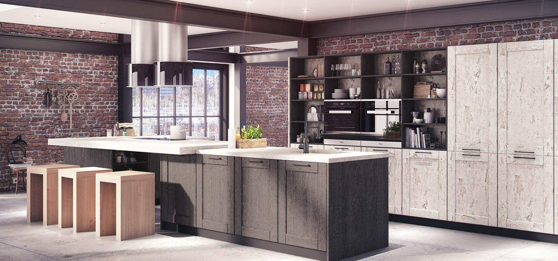 Cocinas de madera5
